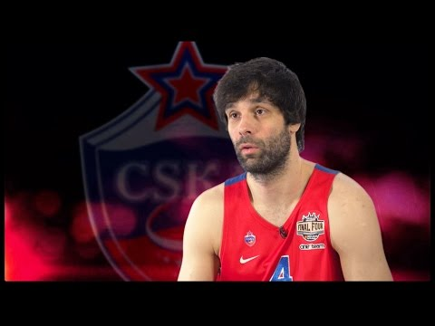 EuroLeague Weekly: Focus on Milos Teodosic, CSKA Moscow