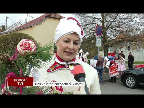 TVS Slovácko 11. 4. 2019