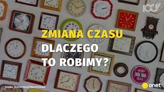 Film do artykułu: ZMIANA CZASU MARZEC 2018....