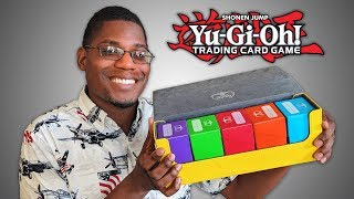 Video Yu-Gi-Oh! Top 5 Fun Decks I Built in 2018! MP3, 3GP, MP4, WEBM, AVI, FLV Desember 2018