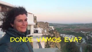Visita a Arcos de la Frontera en Cádiz