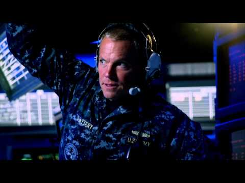 The Last Ship S02e10 Torpedo Scene
