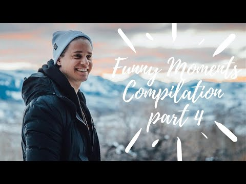 Kygo - Funny Moments Compilation part 4