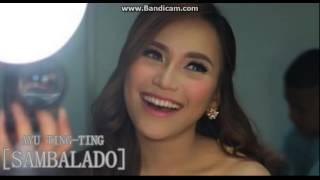 Video [DJ-FAHMI] SAMBALADO [ AYU TING-TING] MP3, 3GP, MP4, WEBM, AVI, FLV April 2018