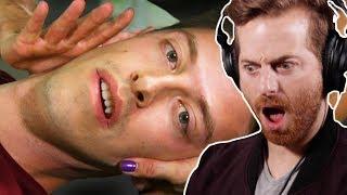 Video Ned Reacts To The Try Guys Bone Cracking Video MP3, 3GP, MP4, WEBM, AVI, FLV Januari 2019