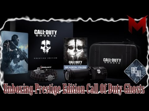 comment monter de prestige dans call of duty ghost