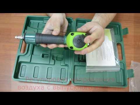 Штифтозабивной инструмент Prebena 2XR-J50