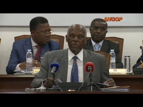 Presidente do MPLA espera do congresso extraordinário unidade e coesão