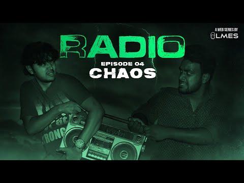 Chaos - EP #4 | RADIO | A Mystery Web-series | Tamil | LMES