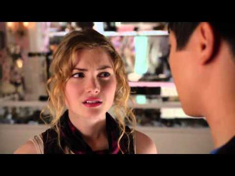 Watching Amy - Nine Lives of Chloe King episode 6 promo