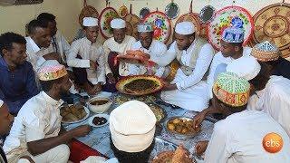 በሀረሪ የተካሄደ ልዩ አዝናኝ የኢድ-አልፈጥር በዓል ፕሮግራም ክፍል 2/EBS Eid 2011 Special Program Part 2