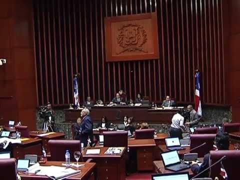 En el Senado proponen reconocer a Telemicro y su presidente Juan Ramón Gómez Díaz