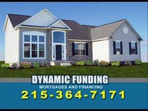 "Mortgage Company ""Dynamic Funding"""