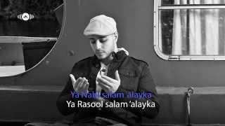 Video Maher Zain Ya Nabi Salam Alayka (Arabic) Vocals Only MP3, 3GP, MP4, WEBM, AVI, FLV September 2019