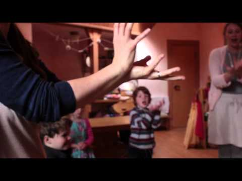 Play video: The Edinburgh Steiner School Early Years Education