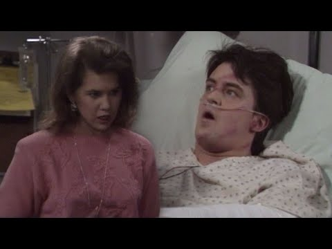 The 'growing Pains' When Matthew Perry Drove Drunk And Hit A Tree