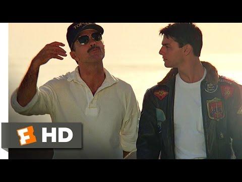 Video Top Gun (6/8) Movie CLIP - A Confidence Problem (1986) HD download in MP3, 3GP, MP4, WEBM, AVI, FLV January 2017