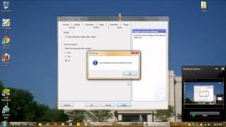 Демонстрация работы BullZip PDF Printer