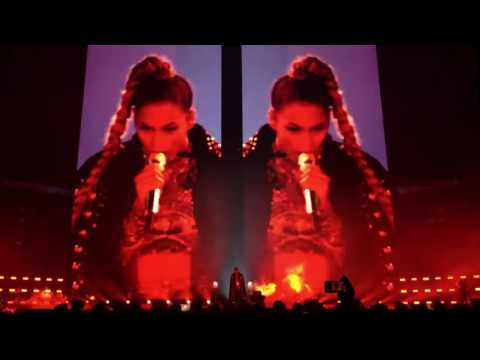 Beyoncé - Don't Hurt Yourself [Magyarul] + I care/ Ghost interlude Formation World Tour