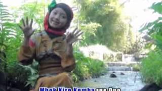 Cantik - Turi-Turi Putih [Official Music Video]