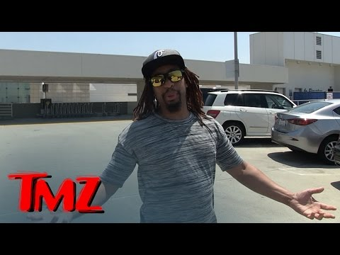 Lil Jon to Dave Chappelle -- You Ruined My Life!! | TMZ