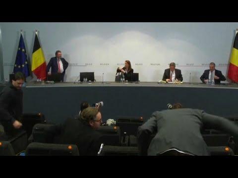 Βέλγιο: προσλαμβάνονται ανιχνευτές… κορονοϊού
