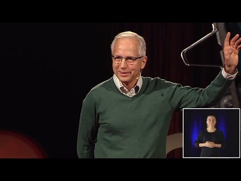 The Seed of Mindfulness: Growing Mindful Communities | Jerry Braza | TEDxSalem
