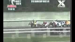 RACE 7 BIG LEB 11/30/2013