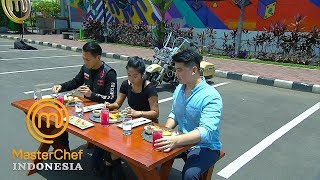 Video MASTERCHEF INDONESIA - Saatnya Juri Cicipi Masakan Kedua Tim | Gallery 11 | 20  April 2019 MP3, 3GP, MP4, WEBM, AVI, FLV Mei 2019