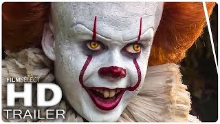 IT CAPÍTULO 2 Trailer Español (2019)