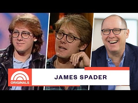'The Blacklist' Star James Spader's Best Moments On TODAY | TODAY Original
