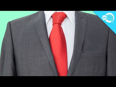 Where - It's one of the vital pieces of attire for business people across the world - but where did ties come from? Learn more at HowStuffWorks.com: http://home.howstuffworks.com/home-improvement/househ...