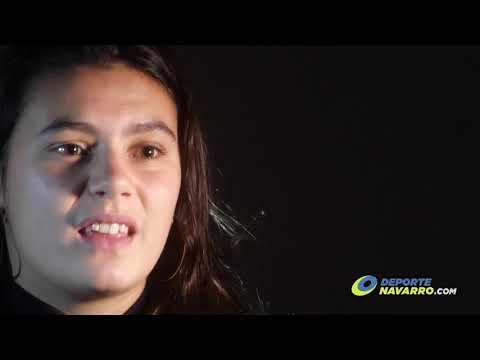 Entrevista con Aida Tirado