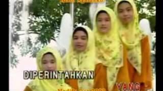 Video Kumpulan Solehah - Islam Agamaku (HQ Audio) MP3, 3GP, MP4, WEBM, AVI, FLV September 2019