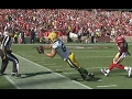 NFL Greatest Sideline Catches Ever