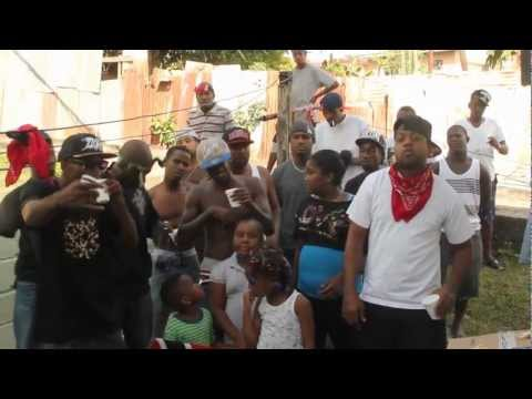 Bang ft. Feed Da Wolves (Bang'Em Smurf, Ben Lat'en & Gangster Molly)