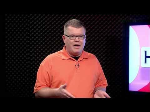 Refresh Rate: Plasma vs LCD - HD Nation Clips (видео)