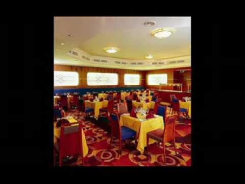 The Queens Hotel Leeds  video