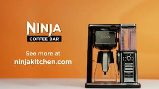 Ninja Coffee Bar® Glass Carafe System