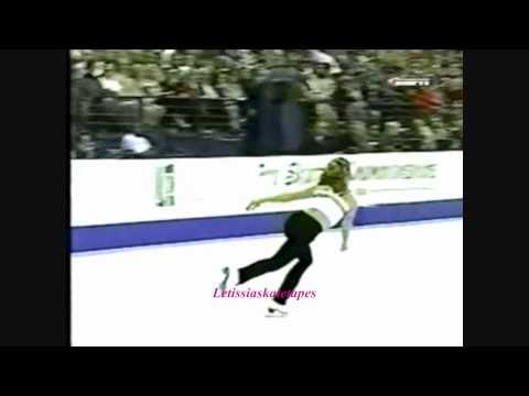 Tara Lipinski: 1998 Jefferson Pilot 2 - Second Element II
