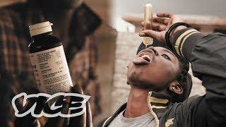 Video Zimbabwe's Codeine Cough Syrup Epidemic MP3, 3GP, MP4, WEBM, AVI, FLV Februari 2019