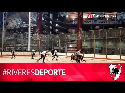 Resumen Polideportivo (15/06/2018)