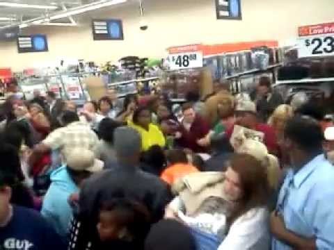 0 Black Friday 2011