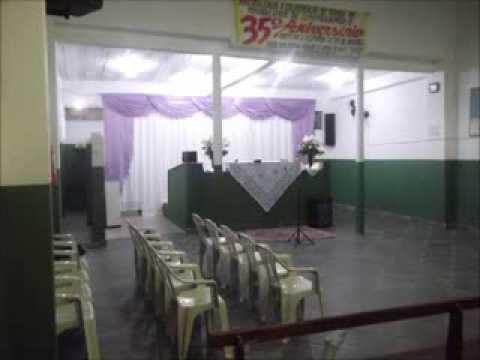 Igreja Pentecostal Deus é Amor em Riachuelo do Rio