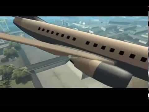 GTA San Andreas Loquendo - el viaje de CJ