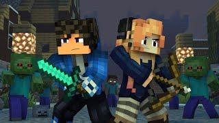 "Video ""The Struggle"" - A Minecraft Original Music Video ♫ MP3, 3GP, MP4, WEBM, AVI, FLV Februari 2019"