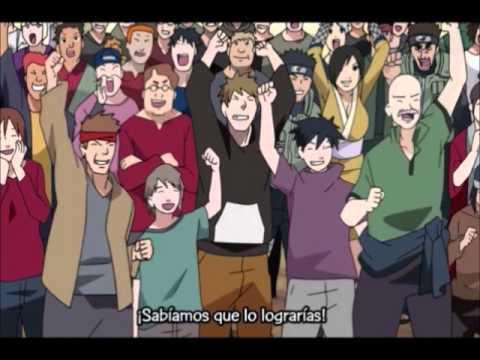 Naruto Shippūden [ナルト 疾風伝] - Timber