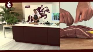 Bekèr - 01 - Filetto di maiale aromatizzato