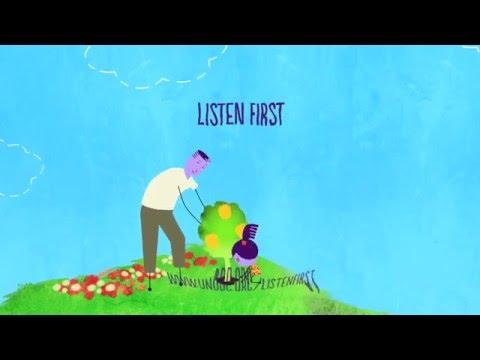 Άκου πρώτα!