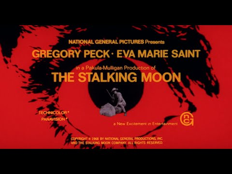 The Stalking Moon (L'Homme sauvage - 1968) - Trailer HD VO